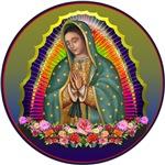 Guadalupe Circle - 1