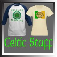 Celtic Stuff