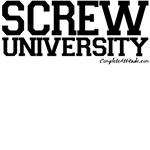 Screw University