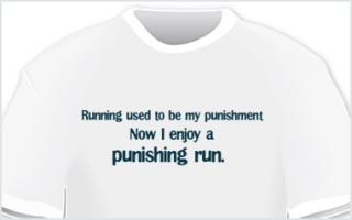 Punishing Run