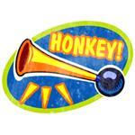 HONKEY