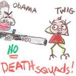 Obama Death Squads