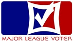 Major League Voter - Step Up