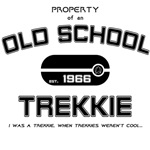Old School Trekkie Original