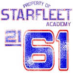 Property of Starfleet - 2161
