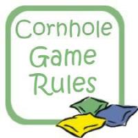 Official Cornhole Rules