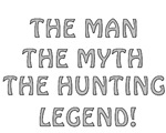 The Hunting Legend