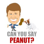 JRT Politics: Jimmy Carter, Can You Say Peanut?
