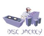 JRT Humor, Disc Jackey (Jockey)