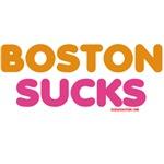 Boston Sucks (Dunkin' Donuts)