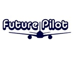 FUTURE PILOT KIDS SHIRT BABY CLOTHES AIRPLANE SHIR