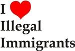 I Love Illegals