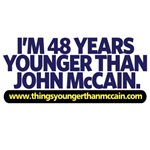 48 Years Younger...