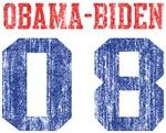 Obama-Biden (Big 08 Vintage)