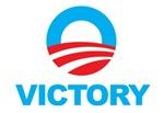 Obama Victory 2008