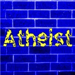 Atheist- Writing On The Wall