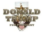 Donald Trump Candidate Souvenirs