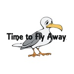 Time to Fly Away