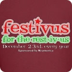 Festivus for the rest-iv-us