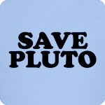 Save Pluto