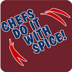 Chefs Do It With Spice