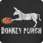 Donkey Punch T-Shirt