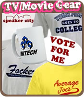 TV & Movie T-Shirts