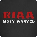 RIAA Most Wanted
