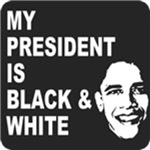 My President is T-Shirt
