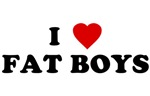 I Love [Heart] Fat Boys