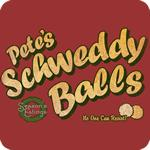 Pete's Schweddy Balls