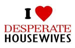I Love [Heart] Desperate Housewives