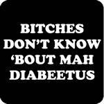 Diabeetus T- Shirt