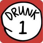 Drunk 1, 2, 3 T-Shirt
