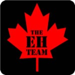 Canada the Eh Team T Shirt
