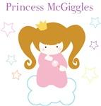 Princess McGiggles