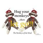 Monkeys of the Mind