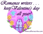 Especially for romance writers