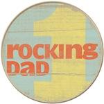 Rocking Dad