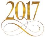 2017 Golden Calligraphy