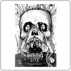 New! Ghost Adventures Live Special Edition Posters