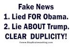 Fake News Lie
