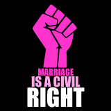 Marriage is a Civil Right