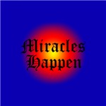 MIRACLES HAPPEN V