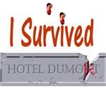 Mortal Instruments: Hotel Dumort