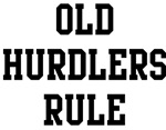 Old Hurdlers Rule