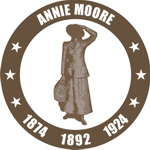 Annie Moore