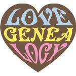 Groovy Love Genealogy I
