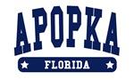 Apopka College Style