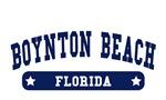 Boynton Beach College Style